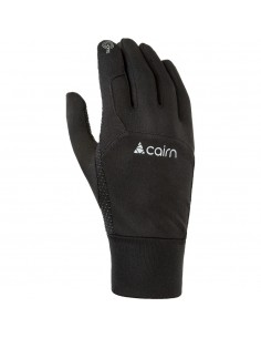 Gants Cairn Soft Touch Black