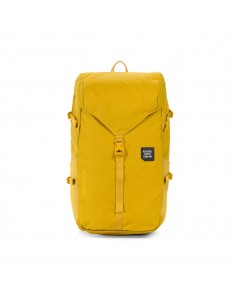 Herschel Trail Barlow Medium Jaune