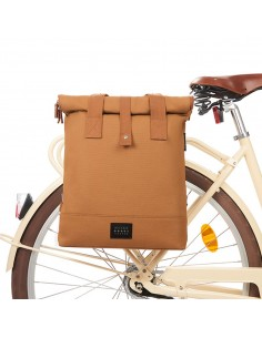 Weathergoods City Backpack - Cognac