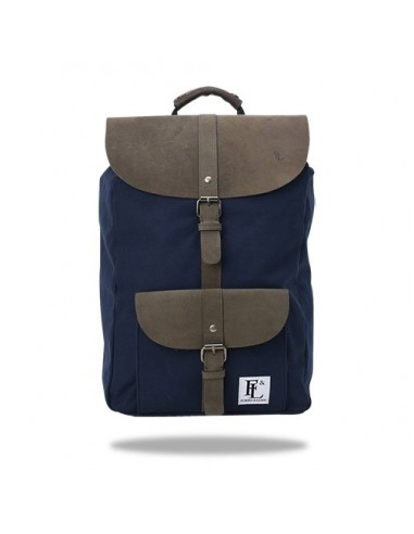 Sac à dos Forbes & Lewis Lincoln Navy