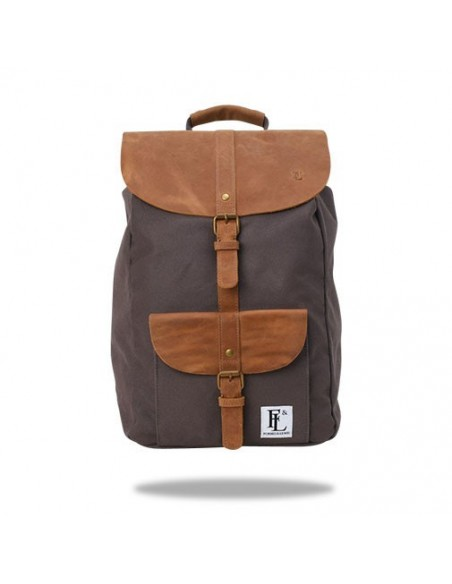 Sac à dos Forbes & Lewis Lincoln Gris