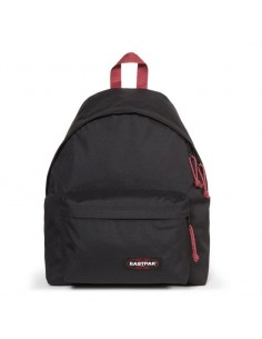 Eastpak Padded Pak'r Black Red