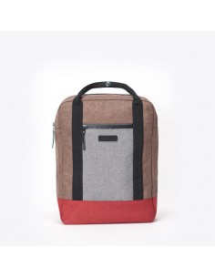Ucon Acrobatics Ison Backpack Slate Brown