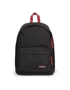 Eastpak Out Of Office Black Red