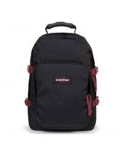 Eastpak Provider Black Red