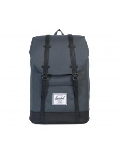 Herschel Retreat Dark Shadow