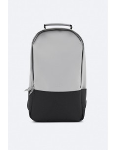 Rains City Backpack Stone (Gris)