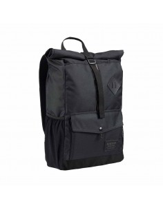 Burton Export True Black (Noir) Heather Twill