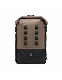 Chrome Industries Urban Ex Rolltop 28 Ranger/Black