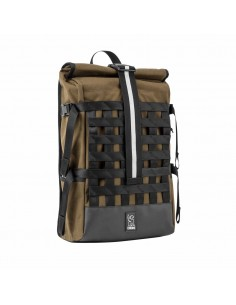 Chrome Industries Barrage Cargo Ranger Black