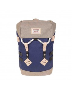 Doughnut Colorado Small Navy x Beige