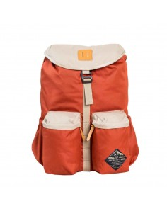 United By Blue 30L Base Backpack Rust/Tan