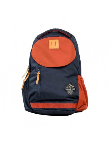 United By Blue 25L Rift Pack Navy/Rust