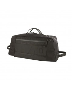 Topo Designs Mountain Duffel 40L Black