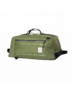 Topo Designs Mountain Duffel 40L Olive