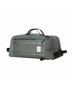Topo Designs Mountain Duffel 40L Charcoal