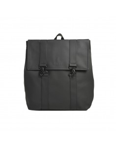 Rains Msn Bag Black (Noir)