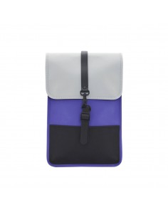 Rains Backpack Mini Lilac/Black/Stone