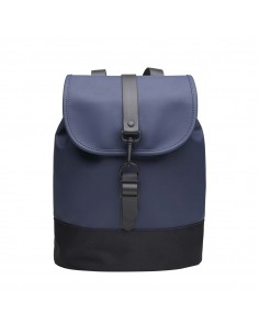 Rains Drawstring Backpack Blue (Bleu)