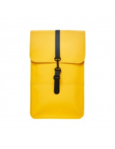 Rains Backpack Yellow (Jaune)