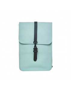Rains Backpack Mini Dusty Mint