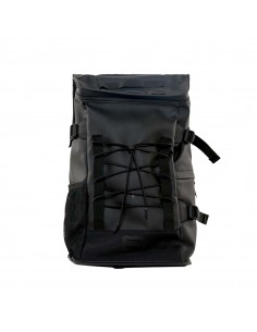 Rains Mountaineer Bag Black (Noir)